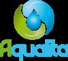 Aqualita – Bestes Trinkwasser – wie Quellwasser Logo